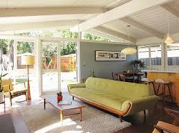 mid century modern home interiors stylish design ideas mid century modern home decor retro living room