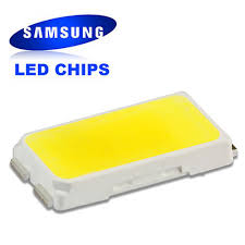 Led Chip Samsung 3 Chip White Led Module 12vdc For Signs And Displays