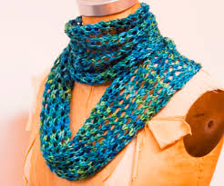 easy trellis lace scarf lace doesn t have to be difficult this
