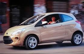 007 travelers 007 vehicle ford ka quantum of solace 2008
