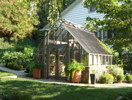 how to keep your greenhouse cool