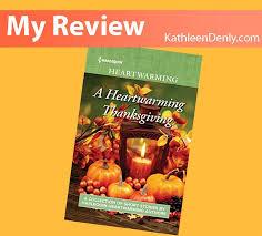 my review a heartwarming thanksgiving denly