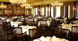 Carolina Dining Room At Pinehurst Charleston South Carolina - Carolina dining room