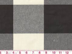 Black And White Check Upholstery Fabric P Kaufmann Buffalo Check Black Google Search Fabrics