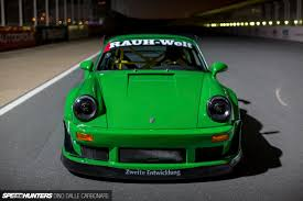 rwb porsche 2017 rwb emirates is born speedhunters