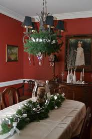fright lined dining room 12 best christmas decorating 2013 images on pinterest christmas