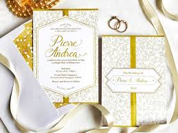 Card For Wedding Invites Wedding Invitation Cards In Singapore 5 Online Stores To Explore