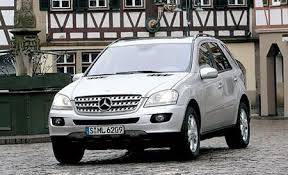 mercedes suv reviews mercedes m class reviews mercedes m class price