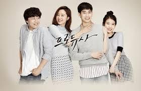 film korea yang wajib ditonton drama korea terbaik 2015 yang wajib anda tonton
