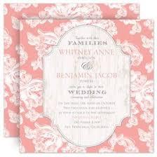 shabby chic wedding invitations shabby chic wedding invitations invitations by