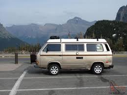 subaru vanagon 85 westafalia camper 05 subaru engine