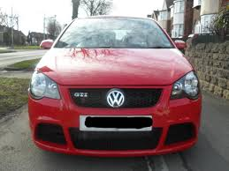 volkswagen polo body kit polo tdi converted to a polo cup edition car worth it page 1