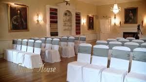 innes house in elgin wedding ceremony seating arrangement youtube