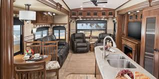 Toy Hauler Furniture For Sale by 2015 Fifth Wheels Jayco Inc