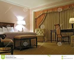 rideaux de chambre à coucher chambre à coucher avec le rideau image stock image du présidence