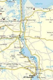 Sinai Peninsula On World Map by Suez Canal Map 1 U2022 Mapsof Net
