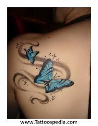 masculine butterfly designs 3
