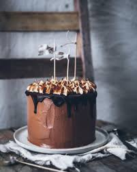 still my favorite chocolate cake ever triple chocolate cake with