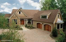 luxury ranch house plans for entertaining home plans custom house plans from don gardner
