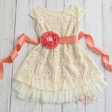 Girls Favourite Flowers - 25 best rustic flower girls ideas on pinterest lace flower