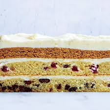 three layer thanksgiving cake recipe rege food wine