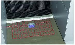 fuãÿbodenheizung badezimmer elektrische fußbodenheizung selbst de