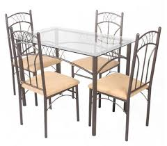 steel dining table set steel dining table set manufacturer manufacturer from siliguri