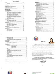 Certification Letter For Occupancy Lgu Guimbal Citizens Charter Fee License