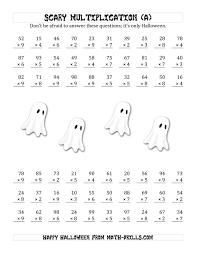halloween extraordinary halloween math picture ideas activities