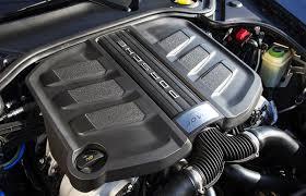 Porsche Panamera Top Speed - porsche panamera next gen sports sedan due in 2017 new engines