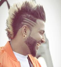 sukhe latest hair style picture pin by nitesh king on king pinterest