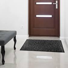 cadre paillasson interieur paillasson original les tapis brasil design et efficacité