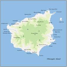 island on map dokdo takeshima island liancourt rocks the historical facts of the