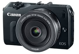 canon eos m review overview steves digicams