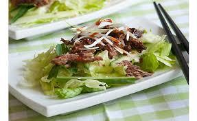 crispy duck leg confit salad recipe d u0027artagnan