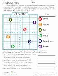 4th grade geometry worksheets u0026 free printables education com
