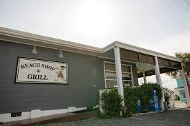 beach shop u0026 grill in topsail island nc burgers fish tacos and