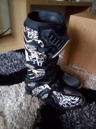 acerbis motocross boots acerbis motocross boots in prestwick south ayrshire gumtree