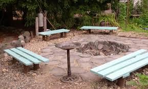 Firepit Plans In Ground Pit Plans Pit Design Ideas