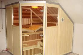 Backyard Sauna Plans by Modern Corner Sauna Idea Gorgeous Sauna Design Beautiful Homes