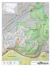Seattle Bike Map by Grand Ridge