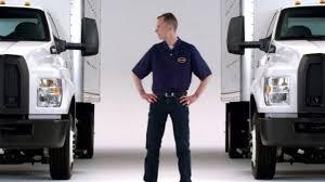 Ford Diesel Truck Reliability - 2018 ford f 650 u0026 f 750 truck medium duty work truck ford com