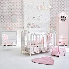 chambre pour bébé fille 12 inspirations pour la chambre de bébé guten morgwen