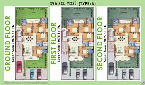 floor plan of the white house m2k the white house m2k india