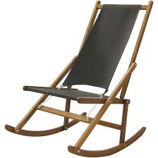 Folding Rocking Chair Folding Rocking Chair In Plain Outdoor Covers Shufflepad