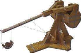 siege de maquette de biffa arme de siège de l époque médiévale maquettes