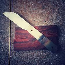 hickory kitchen knives hickory knife modification opinelmod