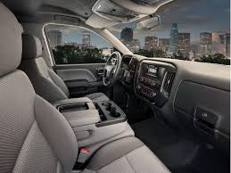 Gmc Sierra 2015 Interior Gmc Sierra Elevation Edition Is Ready For Show And Go The San