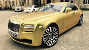 roll royce price 2017 you can buy this gold rolls royce for just 14 bitcoin motoring