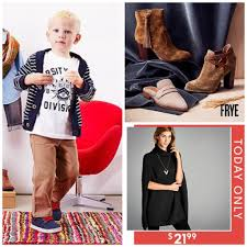 Zulily Clothes And Shoes Zulily Deals Frye Love Kuza And Fun Boys Clothes